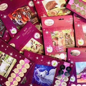 Diamond Painting Crystal Card Kits