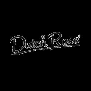Dutch Rose Servies