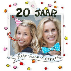 Blond Amsterdam Jubileum Collectie 20 Jaar